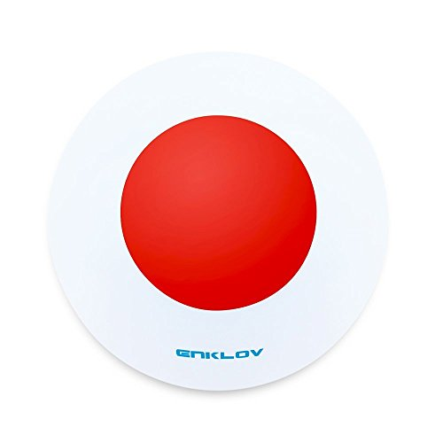 ENKLOV WiFi/PSTN DIY Home Security Alarm System Kit with