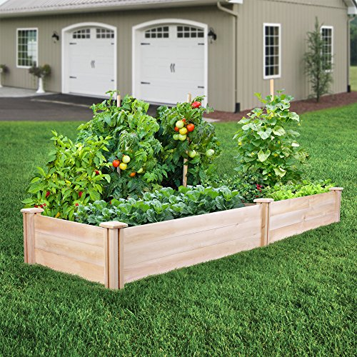 All- Purpose Weed Barrier 4'x8′ – GniDare