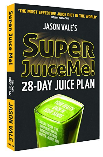 5lbs in 5 days the juice detox diet vale jason