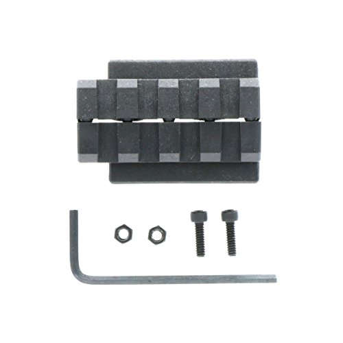 LaserLyte S&W Sigma Rail Adapter – GniDare